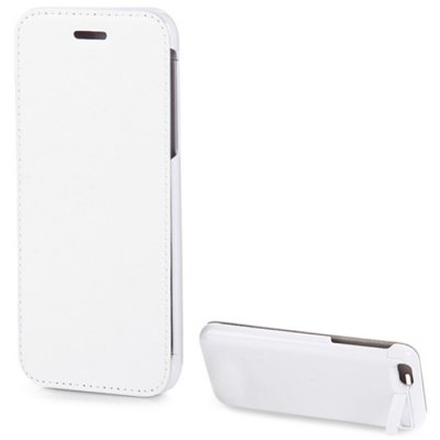 Гаджет   3800mAh Power Bank Cover Case Backup Charger with Stand iPhone Power Bank