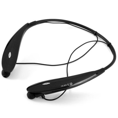 Гаджет   HB - 800S Sport Wireless Bluetooth 4.0 Stereo Headset Support Multi-connection for Smartphone Headsets