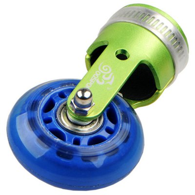 Гаджет   Practical Bicycle Folded Booster Training Wheel Cycling