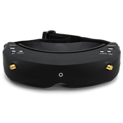 SKYZONE SKY02 5.8G 32CH AIO 3D FPV Goggles Headset Video Glasses for RC Toys