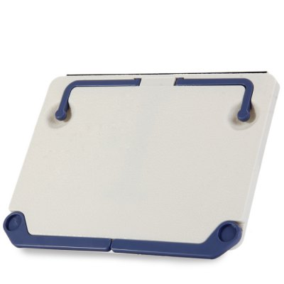 Universal ABS Material Tablet Holder Book Stand