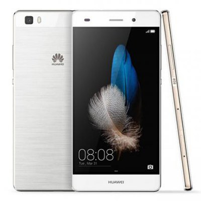 Huawei P8 Lite 5.0 inch Android 5.0 Dual 4G LTE Smartphone