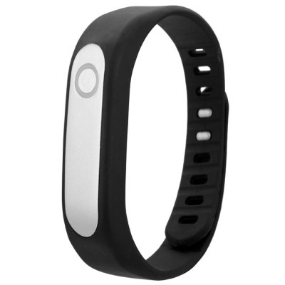 Mario Sport Tracker Sleep Monitor Digicare APP Smart Wristband Watch Bluetooth 4.0 IP32 Bracelet with Detachable Dial Silent Alarm