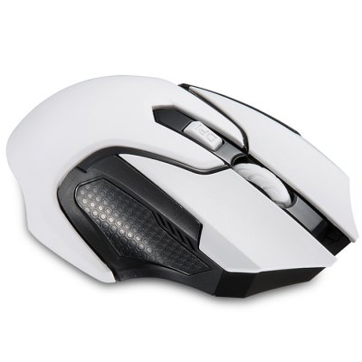 Гаджет   Motospeed G409 2.4GHz Wireless Gaming Mouse with Auto Sleep Function for PC Laptop Mice & Keyboards