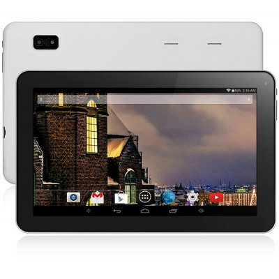10.1 inch S33F Android 4.4 Tablet PC