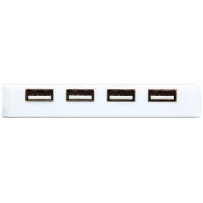 Гаджет   ETH-206 Portable 480Mbps 4-Ports USB 2.0 Hub with Hidden USB Cable for iPhone 6 Plus 6 5S 5 Samsung S6 Edge S6 HTC ONE M9 HUAWEI P8 USB Gadgets