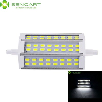Sencart R7S J118 15W 6000K SMD 5730 LED Light Bulb