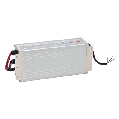 FX350-H1V12 Fan Cooling Design Reliable Power Supply Outdoor Light Secured Appliance