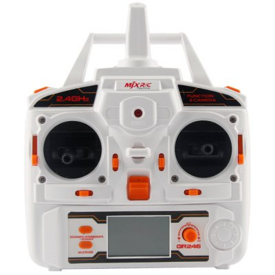 Remote Controller 2.4G RC Transmitter for MJX X400 X101 Quadcopter / X600 Hexacopter