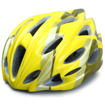 CTSmart Durable Cycling Helmet Bicycle Accessory