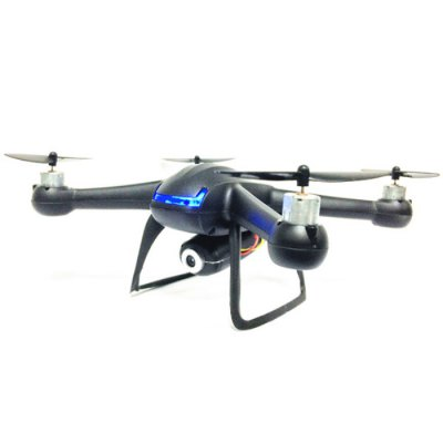 ФОТО DM007 2.4GHz 4 CH RC Quadcopter 6 Axis Gyro Explorer UFO with LCD Remote Control with 5.0MP Camera
