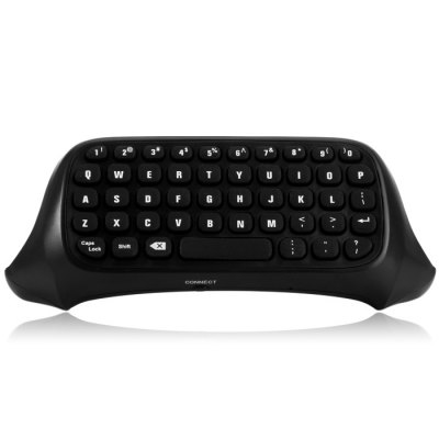 Portable TYX - 538 Controller Keyboard with 2.4G Receiver for Xbox One Wireless Controller