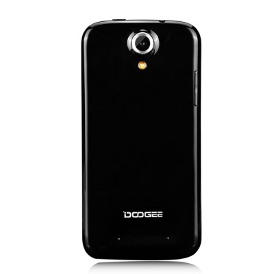 DOOGEE Y100X 2.5D Corning Gorilla Glass Android 5.0 3G Smartphone