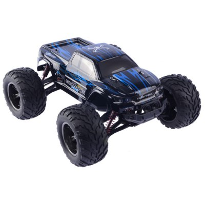 9115 1 / 12 Scale 2WD 2.4G 4 Channel RC Car Truck Toy RC Racing Truggy ToyRC Cars<br>9115 1 / 12 Scale 2WD 2.4G 4 Channel RC Car Truck Toy RC Racing Truggy Toy<br><br>Type: RC Trucks<br>Material: Plastic, Electronic components<br>Remote Control: 2.4GHz Wireless Radio Control<br>Transmitter Power: 2 x 1.5V AA battery<br>Package Weight   : 2 kg<br>Package Size (L x W x H)  : 37.5 x 28 x 18 cm / 14.74 x 11.00 x 7.07 inches<br>Package Contents: 1 x RC Truck, 1 x Controller, 1 x 800MA Li-ion-Fe Battery, 1 x Charger, 1 x Screwdriver, 1 x Transmitter Wheel, 1 x Tightener