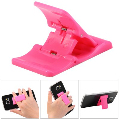 Anti-dropping Grip Holder Stand