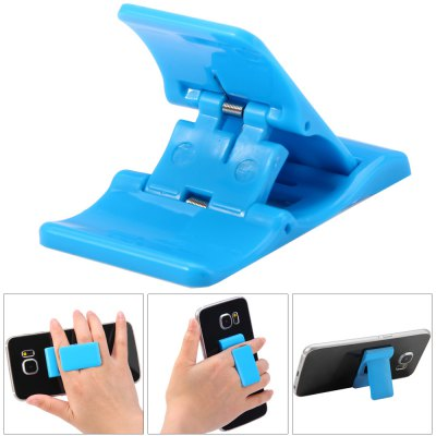 Universal Grip Holder Stand for Mobile Phones