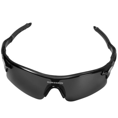 ROBESBON Bicycle Glasses PC Lens Eyewear Eye Protector for Driving Hiking Cycling