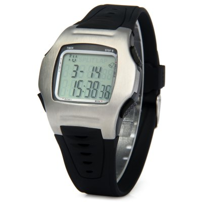 LEAP TF7301 Multi-purpose Soccer Timer Watch Stopwatch for Football Coach Sports FitnessExercise<br>LEAP TF7301 Multi-purpose Soccer Timer Watch Stopwatch for Football Coach Sports Fitness<br><br>Type: Multi-use Pedometer<br>Brand: LEAP<br>Model: LEAP TF7301<br>Gender: Unisex<br>For: Sports<br>Power By: Built-in battery<br>Material: ABS, Electronic components<br>Functions: Soccer timer, Watch, Stopwatch<br>Features: Multifunctional<br>Color: Silver<br>Product weight: 0.044 kg<br>Package weight : 0.100 kg<br>Product size (L x W x H): 26 x 4 x 1.3 cm / 10.22 x 1.57 x 0.51 inches<br>Package size (L x W x H): 11 x 6 x 7 cm / 4.32 x 2.36 x 2.75 inches<br>Package contents: 1 x LEAP TF7301 Multi-use Soccer Timer Watch Stopwatch, Bilingual User Manual in English and Chinese