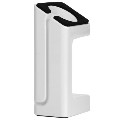 Useful Charging Stand Watch Holder Bracket for Apple WatchApple Mounts &amp; Holders<br>Useful Charging Stand Watch Holder Bracket for Apple Watch<br><br>Material: Plastic<br>Color: Black, Red, Green<br>Function: Charging holder for Apple watch<br>Features: Portable<br>Product Weight: 0.126 kg<br>Package Weight: 0.150 kg<br>Product Size: 5 x 3.5 x 10 cm / 1.97 x 1.38 x 3.93 inches<br>Package Size: 9 x 4 x 17 cm / 3.54 x 1.57 x 6.68 inches<br>Package Contents: 1 x Charging Stand Watch Holder Bracket for Apple Watch
