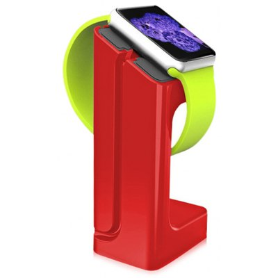 Charging Stand Watch Holder Bracket for Apple Watch