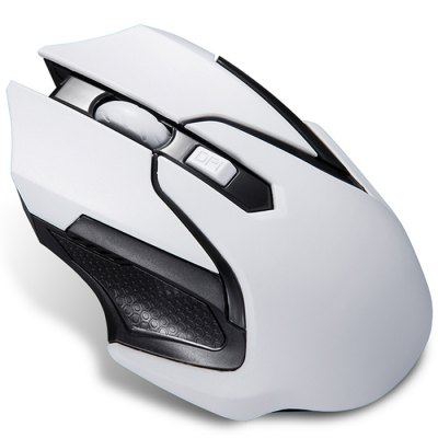 Motospeed G409 2.4GHz Wireless Gaming Mouse