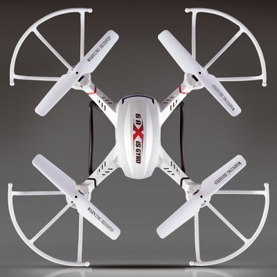 ФОТО F181 Dual Mode 2.4GHz RC Quadcopter with 6 Axis Gyro 360 Degree Rolling