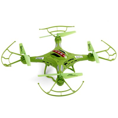 ФОТО JUMPBO Q08 555 Series Explorer 2.4G 6CH RC Quadcopter 6 Axis Gyro 3D Flip UFO One Key Return Aircraft