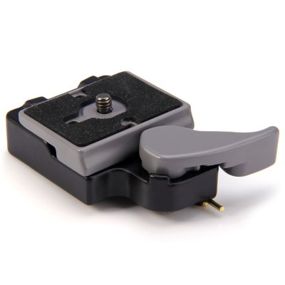 323 Quick Release Clamp Adapter with 200PL - 14 Compate Plate