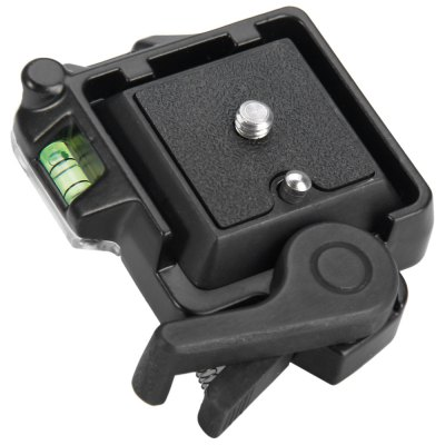 MH630 Quick Release Plate Camara Mount with 1/4 inch Screw for Giottos MH7002 - 630 5011