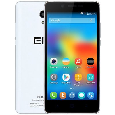 Elephone P6000 5.0 inch Android 5.0 4G Smartphone