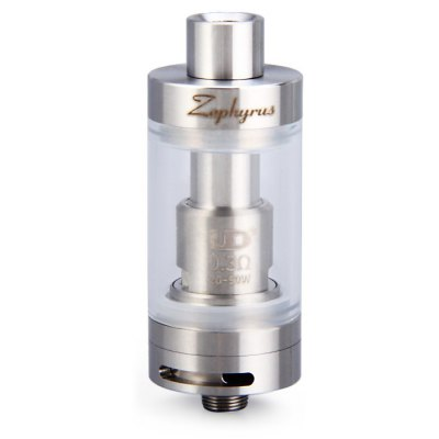 Youde Zephyrus Stainless Steel 510 Rebuildable Tank Atomizer Kit
