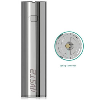 Original ELEAF 2600mAh Rechargeable Battery for iJust 2 Atomizer