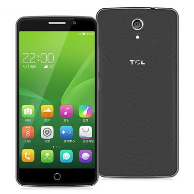 TCL 3S M3G 5.0 inch Android 5.0 4G LTE Smartphone
