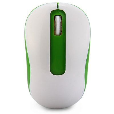 JT 5005 2.4GHz Mini Wireless Optical Mouse with Receiver for Desktop Laptop PC Computer
