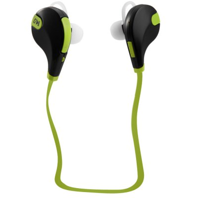 JOGGER Wireless Bluetooth V4.1 + EDR Hands Free Stereo Sports Headset Headphone for Smartphone