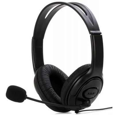PS4 Wired Gaming Headset with MIC
