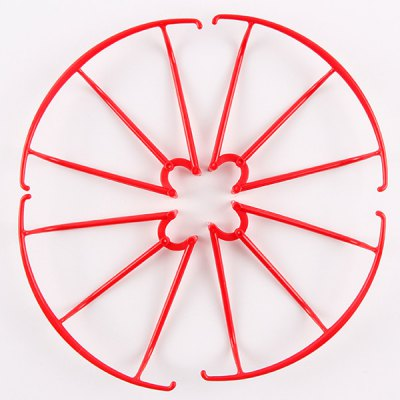 4Pcs Protection Frame for SYMA X5C / X5SC / X5SW RC Qaudcopters