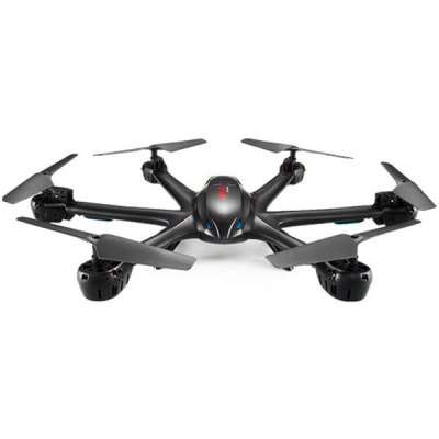 MJX X600 Headless Mode 2.4G RC Hexacopter 6 Axis Gyro 360 Degree Flip UFO with One Key Return Function