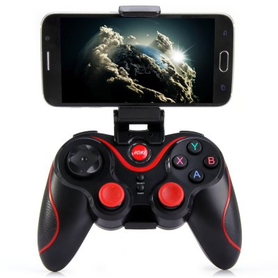 Gamepad Bracket Clip with Adjustable Width for T3 S3 S5 PS3Game Accessories<br>Gamepad Bracket Clip with Adjustable Width for T3 S3 S5 PS3<br><br>Compatible with: Sony PS3<br>Features: Stand<br>Package Contents: 1 x Gamepad Bracket<br>Package size: 9.50 x 5.00 x 5.00 cm / 3.74 x 1.97 x 1.97 inches<br>Package weight: 0.0600 kg<br>Product size: 8.50 x 4.20 x 3.60 cm / 3.35 x 1.65 x 1.42 inches<br>Product weight: 0.0320 kg