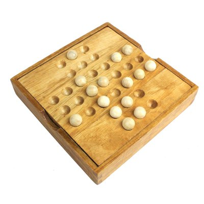 33pcs beads funny wooden classical education chess toy...