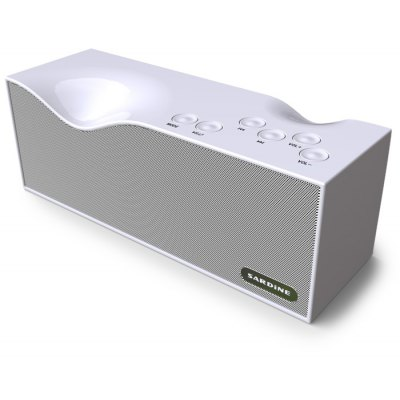 I-VENSTAR B1 Bluetooth 2.1 Speaker with Speakerphone / AUX Audio Input / Lithium Battery for Bluetooth-enabled Devices
