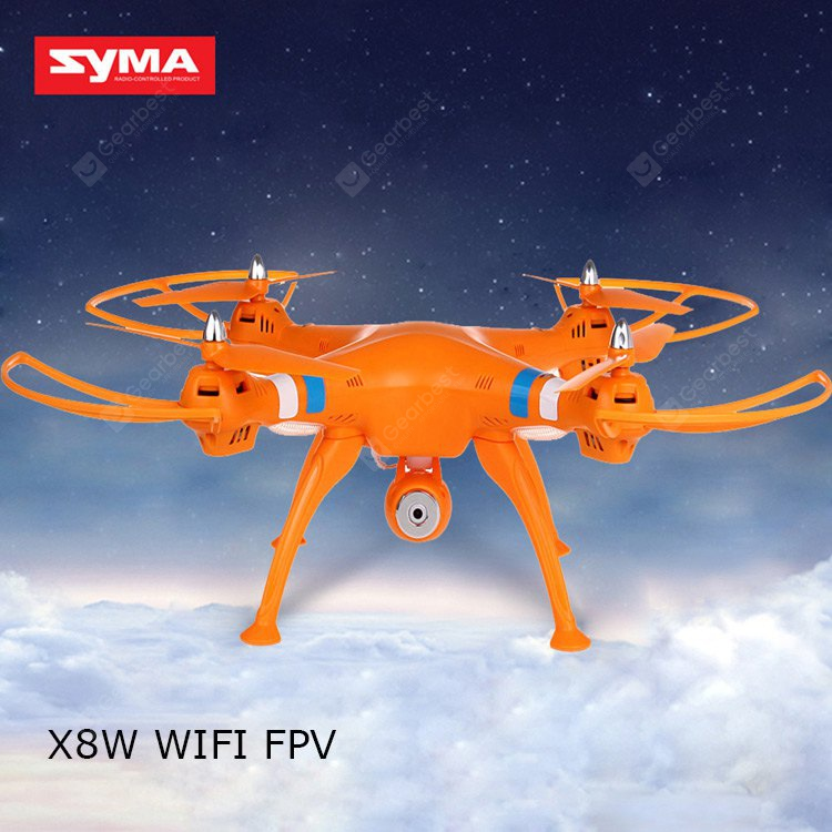 Only $69 – Remote Control Quadcopter with HD Camera