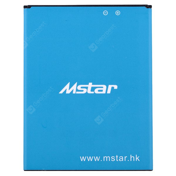 Original Mstar S700 Phablet 3.8V 3000mAh Rechargeable Battery BLUE
