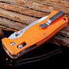 Ganzo G720 Tactical Folding Knife for Home / Outdoor Camping / Hiking / Adventure Activities deal