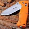 Ganzo G720 Tactical Folding Knife for Home / Outdoor Camping / Hiking / Adventure Activities