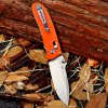 Ganzo G704 Tactical Folding Knife for Home / Outdoor Camping / Hiking / Adventure Activities for sale