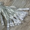 4 Meters 40 LEDs Green Light Battery Powered Fairy String Light for Festival Party ( 3 x AA Battery ) deal