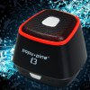 PopuPine i3 Bluetooth Speaker with Speakerphone / AUX Audio Input / Rechargeable Battery