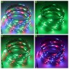 5 Meters x 60 SMD - 2835 LEDs 1500LM Cuttable Adhesive RGB LED Light Strip ( 30W DC 12V ) deal