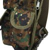 4.5L Capacity Outdoor Tactical Water Resistant Single Shoulder Chest Bag photo